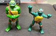 Ninja Turtles McDonald's toys