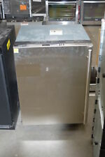 """U-Line U3024Rs01A 24"""" Stainless Built-In Compact Refrigerator Nob #35393 Hrt"""