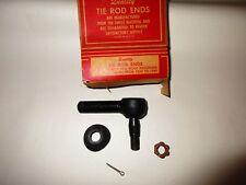 New Tie Rod End 1939 thru 1948 Pontiac and Oldsmobile TS78R