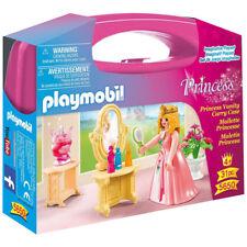 Playmobil Princess Vanity Carry Case 5650 NEW