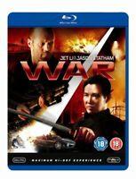 War [Edizione: Regno Unito] - DVD DL000614