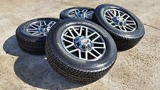 "20"" Ford F-250 F-350 OEM 2017 2018 rims wheels tires 2012 2013 2014 2015 2016"