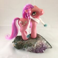 My Little Pony G3 Skywishes Redesign Custom Repaint OOAK