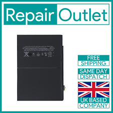More details for new genuine capacity replacement battery for ipad air 2 2014 2nd gen a1566 uk
