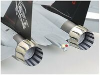 Tamiya 61118 1/48 New GRUMMAN F-14D TOMCAT w/ Updated Missiles+Engine from Japan