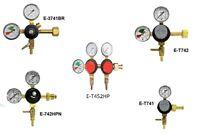 Taprite CO2 Regulator Gauge High Performance Kegerator Homebrew Primary Pressure
