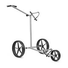 Ticad Canto Golftrolley mit GFK Rädern