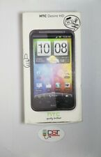 SCATOLA Originale HTC Desire HD A9191 768 RAM 1,5GB ROM