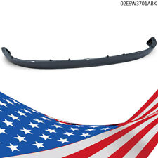 Front Air Deflector Dam Lower Spoiler Fit For Ram 1500 2500 3500 Fits 2005 Dodge Ram 1500