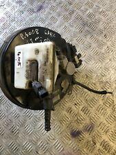 Peugeot 3008 (09-12) Brake Master Cylinder Servo