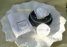 3 oz Whipped Body Butter Souffle-Buy 3 Get 1 Free-You Choose Scent-Thick Lotion