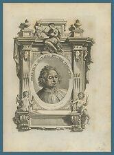 Francesco Granacci Bagno a Ripoli Firenze Manierismo Arte pittura Vasari 1790