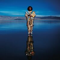 Kamasi Washington - Heaven & Earth (NEW 2 x CD ALBUM)