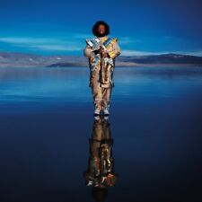 Kamasi Washington - Heaven & Earth (NEW 2 x CD ALBUM) (Preorder Out 22nd June)