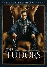 Tudors Complete Third Season 0097368940741 With Joss Stone DVD Region 1