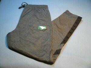 Colosseum North Dakota Fighting Hawks Software 2XL NEW Athletic Pants Sweatpants