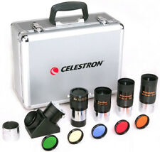 Celestron 94305Eyepiece & Filter Kit with Double Magnification Power