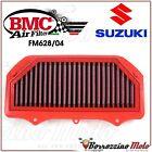FILTRE À AIR SPORTIF LAVABLE BMC FM628/04 SUZUKI GSX-R 600 750 2011 2012