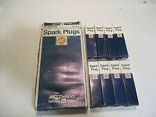 AC-Delco Spark Plugs Box of 8 R44TSX