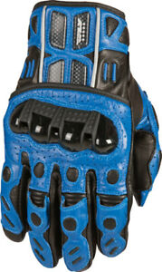 FLY RACING FL1 LEATHER MOTORCYCLE GLOVES VENTED STREET SPORT WAS $69.95 ALL SIZE