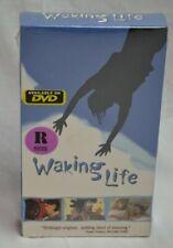Waking Life (Vhs, 2002) Sealed New