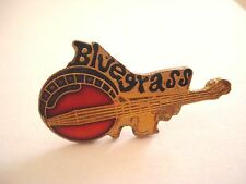 PINS RARE VINTAGE BANJO BLUEGRASS INSTRUMENT DE MUSIQUE MUSIC COUNTRY wxc 32