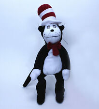 CAT IN THE HAT | Dr. Seuss Stuffed Plush Character | 15 in. | Universal Studios