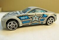 Hot Wheels  01 Release Nissan Z  NEW without Package FREE SHIPPING