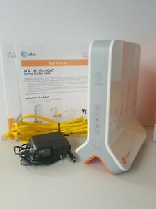 AT&T 3G Microcell Signal Booster
