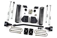 "Zone 4"" Suspension Lift 11-16 Ford F250/F350 F16N W/ NITRO SHOCKS"