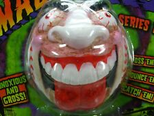 NOC NEW MADBALLS SERIES 1 SCREAMIN MEEMIE SEALED - Official #1565 BASIC FUN 2007