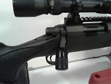 Knurled  Bolt On  Bolt  Knob   fits  Remington 700   New