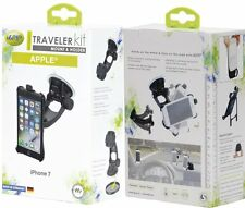 iGrip T5-94984 Traveler Kit Apple iPhone 7 patentierte Qualität Made in Germany