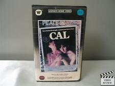 Cal VHS Large Case