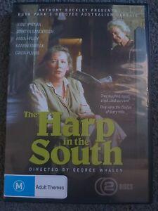 Harp In The South  / Poor Man's Orange (DVD, 2009, 2-Disc Set)