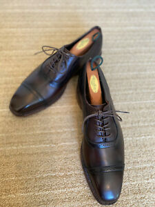 Allen Edmonds Rutledge 9D Fits Like 9C  Independence Collection Brand New