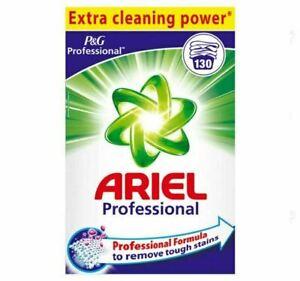Ariel 9.1kg Professional Washing Powder 140 washes actilift laundry detergent