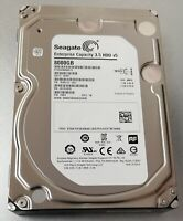 "Seagate ST8000NM0075 Enterprise V5 8TB 3.5"" SAS3 12Gb/s Server Hard Drive"