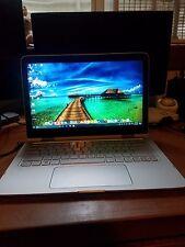 HP Spectre x360 13-4007NA 13.3in. (512GB, Intel Core i7 5th Gen., 2.4GHz,...