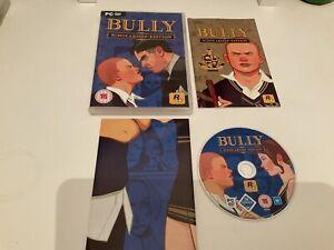 PC DVD Bully Scholarship Edition