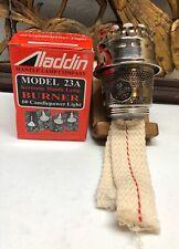 ALADDIN Model 23A Kerosene Mantle Lamp BURNER