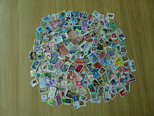 STAMPS  USA 200  ALL DIFFERENT  / MIXTURE / COLLECTION     US    PACK 30 D2