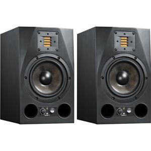 Adam A7X Active Studio Monitors (Pair)