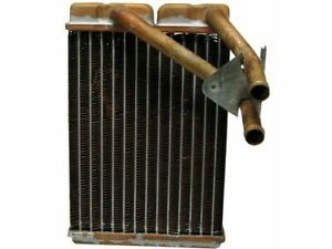 For 1981-1993 Dodge D150 Heater Core Front TYC 16923NW 1982 1983 1984 1985 1986