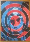 Mondo Poster Print Daredevil / Bullseye By Francesco Francavilla
