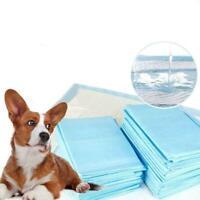 60x90cm Large Puppy-Training Pads Toilet Pee-Wee Mats Dog Pet Best Supplies T7M0