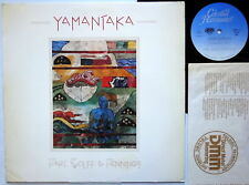 Mickey HART Henry WOLFF Nancy HENNINGS Yamantaka LP