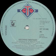 "Voyage – Let's Fly Away    ,12"" vinyl ,"