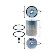 Kraftstofffilter MAHLE ORIGINAL (KX 24D)