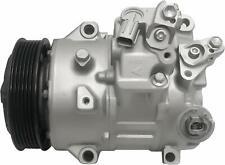 Reman AC Compressor AEG367 Fits Toyota Camry 2.5L 2012 2013 2014 2015 2016 2017